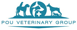 pou veterinary group logo