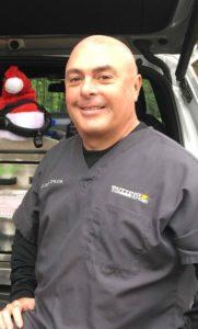 Dr Mario Cabrera